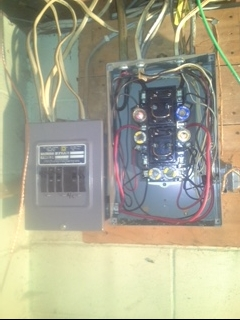budget11 fuse to breaker box upgrade budget electric