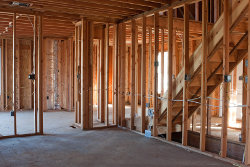 New Home Construction Wiring - Budget Electric Home Wiring Construction on